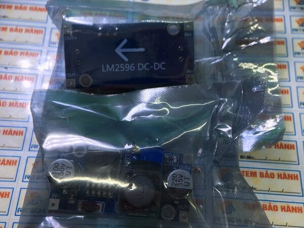 DC LM2596 3A