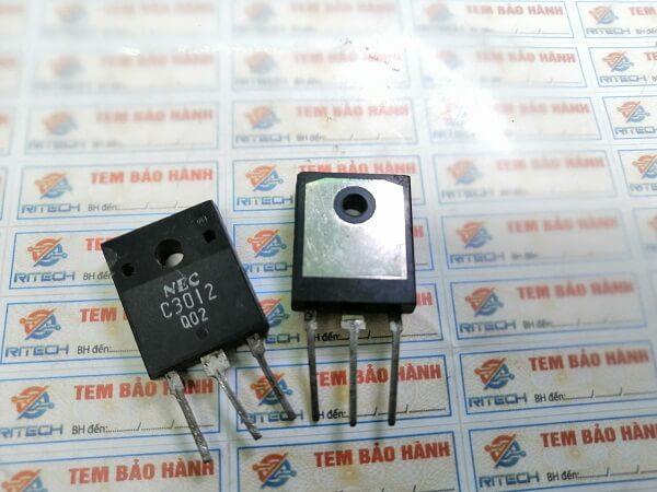 NEC-C3012