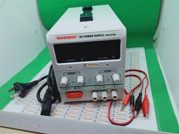 MS3010D