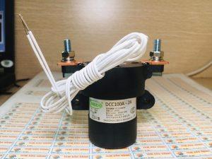 DCC100A- 24V