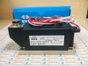 MTC 500A 1600V